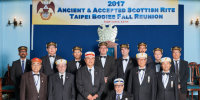2017 Scottish Rite Fall Reunion